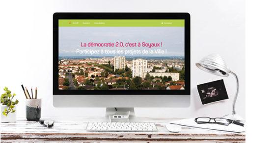 Plateforme démocratie locale