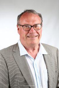 André LANDREAU 6e adjoint à la santé, au handicap et aux séniors