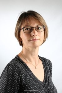 Erika BONNEAU conseillère déléguée aux écoles