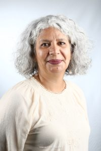 Fadilla DHAMANI 7e adjointe à la solidarité et au social