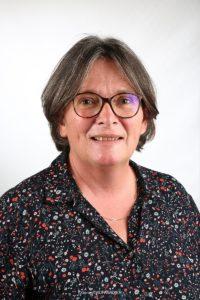 Isabelle BOURIAU 8e adjointe à la proximité, aux doléances et quartiers