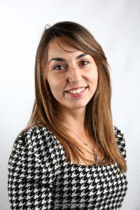 Mallory PEYRONAUD conseillère déléguée à la petite enfance