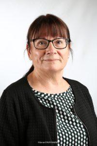 Marianne IRIARTE-HUET conseillère déléguée au suivi des doléances