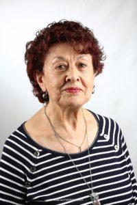 Marie-Claire NEAUD conseillère déléguée au suivi du FLEP et à la résidence autonomie Foyer Soleil