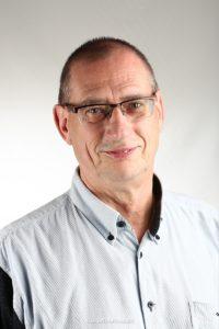 Pascal BUCHEMEYER conseiller délégué aux travaux quotidiens