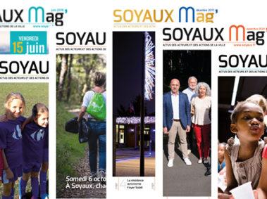 Soyaux Mag