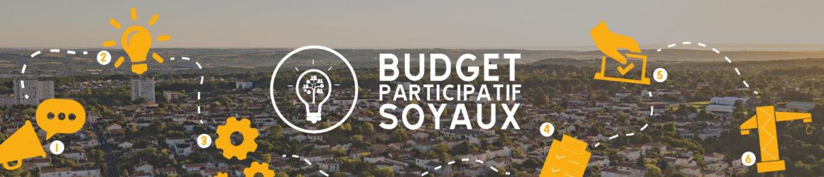 Budget participatif : proposez des idées pour votre ville !