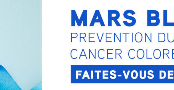 Mars bleu cancer colorectal
