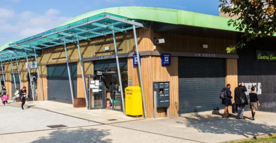 Agence postale communale Soyaux